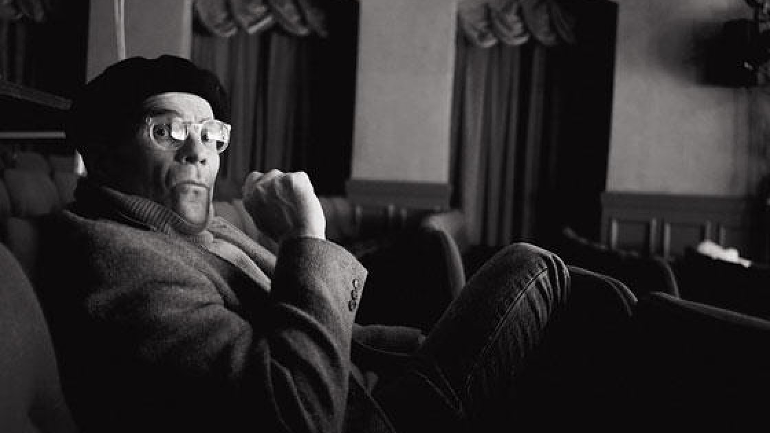 David Mamet Shares His Thoughts on Film in a 15-Minute Commentary
