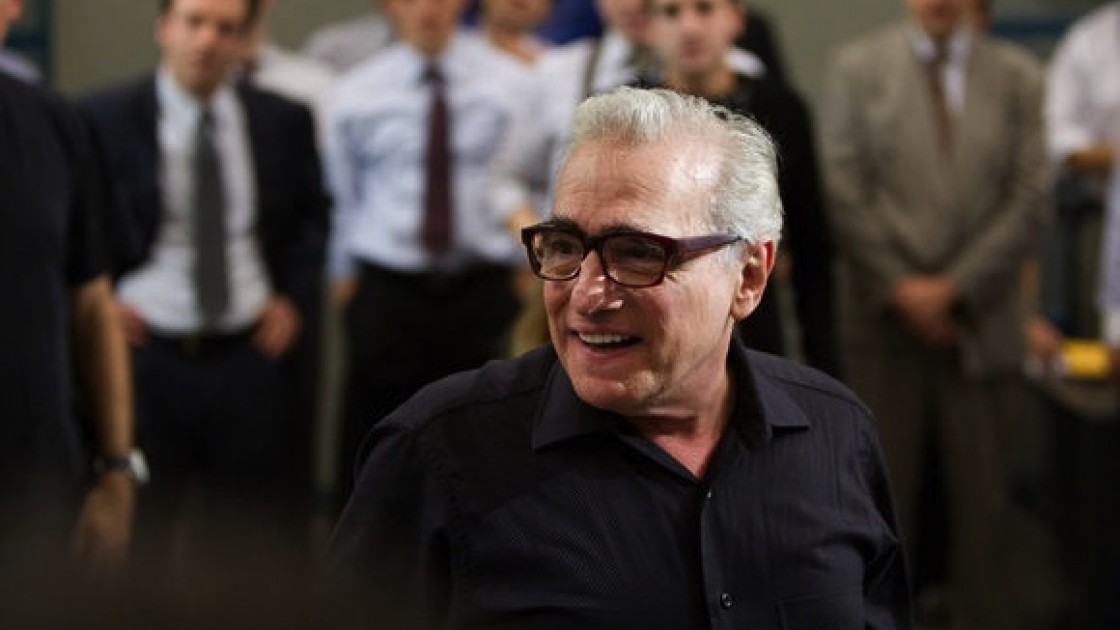 Scorsese Explains His Cinematic Approach to 'The Wolf of Wall Street' in P.T. Anderson Interview