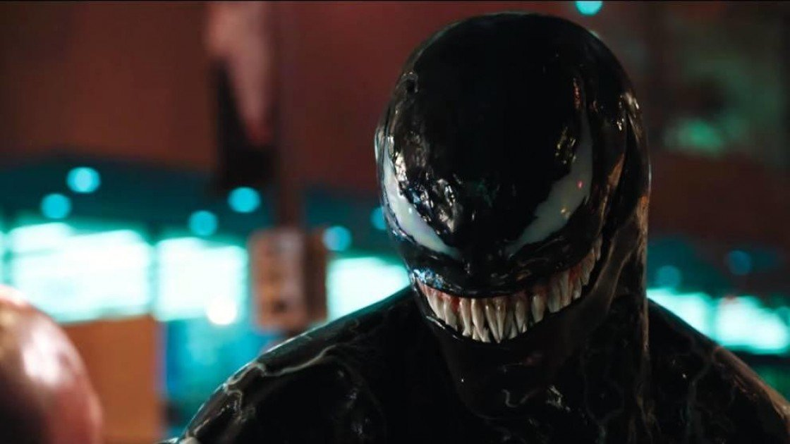 Robert Richardson Reveals Why He Signed Up for 'Venom 2'