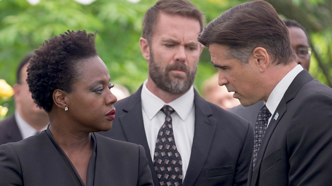 How Location and Visual Motifs Tell the Story in 'Widows' [Video]