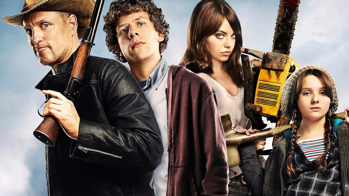 How 'Zombieland' Subverts Zombie Tropes in its Storytelling