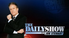 The daily show tickets
