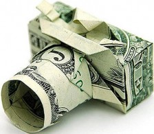 Money DSLR