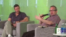 Vimeo Festival + Awards Talk with Producer Ted Hope and Actor/Writer/Director Ed Burns
