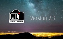 magic lantern 2.3 download