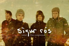 Sigur Ros - Create an Original Video and Have a Chance at Winning $5,000 in the Mystery Film Experiment