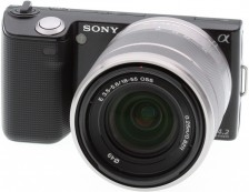 Sony NEX 5 Firmware Hacked