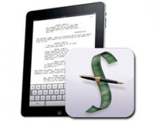 final-draft-writer-ipad