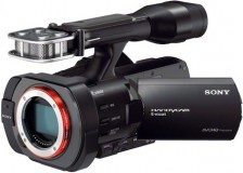 sony nex vg900 a real video camera or a full frame dslr in disguise