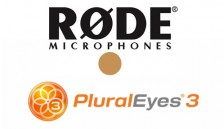 rode microphones plural eyes 3
