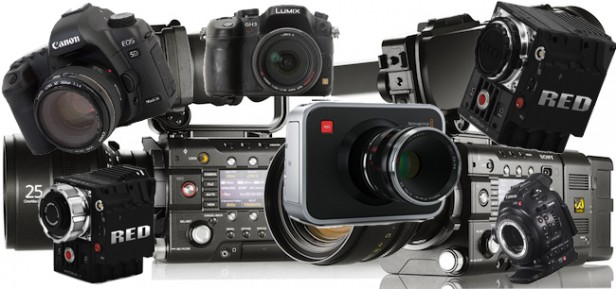 Purchasing a Digital Cinema Camera Package: a Complete Guide from ...