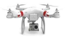 dji phantom gopro hero3 aerial rig quadcopter minicopter helicopter mount