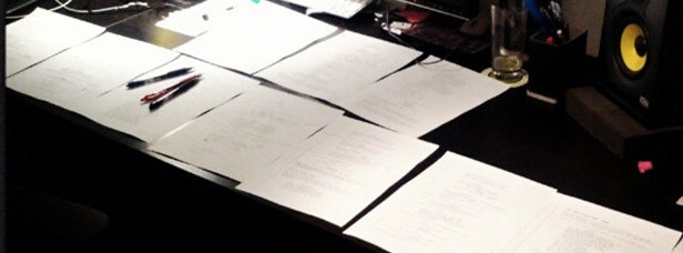 20 Things That Helped Me Finish the (Current Draft of the ...