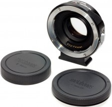Metabones Speed Booster - With Caps