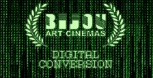 Bijou Digital Conversion