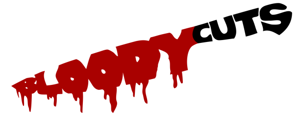 Bloody Cuts Logo