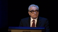 Martin Scorsese 2013 Jefferson Lecture