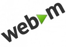 WebM VP9 Video Compression Codec