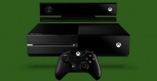 Xbox One with Kinect and Controller
