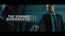Video thumbnail for vimeo video The Summer Blockbuster Colour Grading Tutorial - nofilmschool