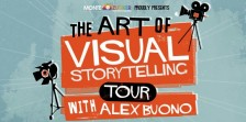 Art of Visual Storytelling - Alex Buono
