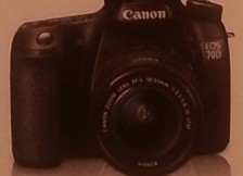 Canon 70D Leaked Photo