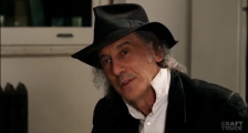 Ed Lachman on Craft Truck