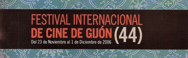 Gijon International Film Festival