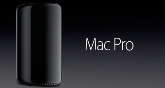 Apple New Mac Pro