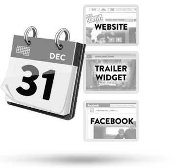 Assemble Website Trailer Widget Facebook App