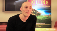Joshua Oppenheimer Act of Killing Film Courage