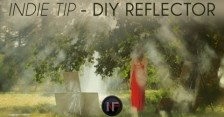 Video thumbnail for youtube video DIY Reflector - nofilmschool