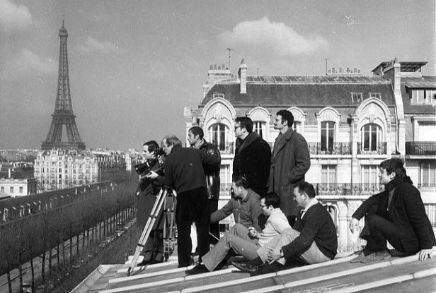 French New Wave_Truffaut