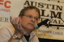 Lawrence Kasdan Austin Film Festival On Story Podcast