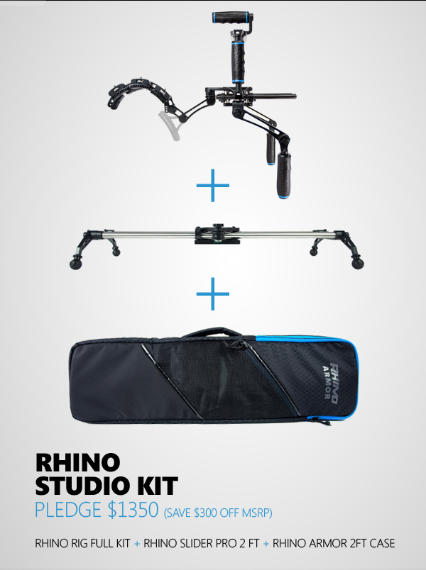 Rhino-Studio-Kit