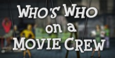 Who is Who Movie Crew - Vimeo Video School