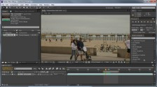 Video thumbnail for vimeo video Edit Blackmagic CinemaDNG & Magic Lantern RAW Natively in Premiere with GingerHDR Plugin - nofilmschool