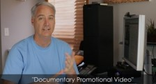Video thumbnail for youtube video How to Create Your First Short Documentary Promo Film with Dave Dugdale - No Film School