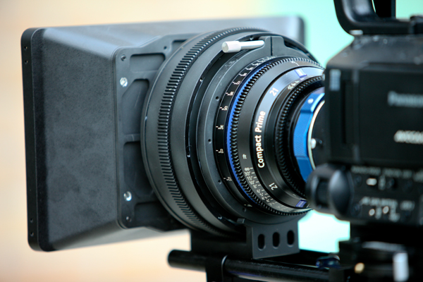 Letus Anamorphic Adapter Back