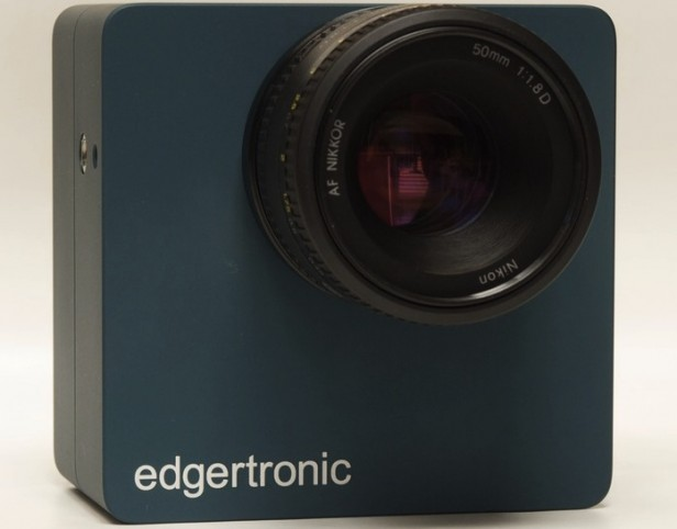 edgertronic high speed slow motion camera hero