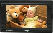 tvlogic lcd monitor viewfinder