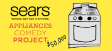 Sears Comedy Project