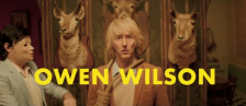 Wes Anderson Spoof