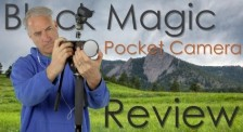 Video thumbnail for youtube video Dave Dugdale Compares the Blackmagic Pocket Cinema Camera to the 5D Mark III and RED EPIC - No Film School