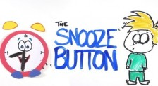Video thumbnail for youtube video Hitting Snooze on Your Alarm Before a Shoot? Here's Why it's the Worst Thing You Can Do - No Film School