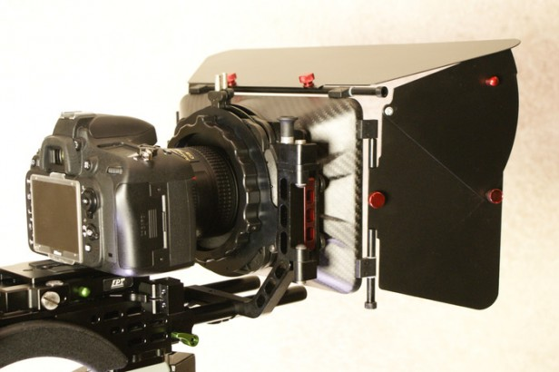 ClearView Matte Box 3