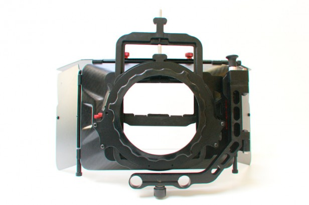 ClearView Matte Box 4