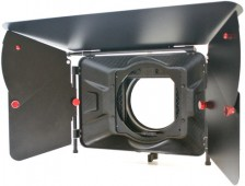 ClearView Matte Box