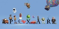 Pixar ebook
