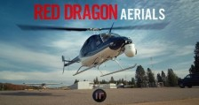 Video thumbnail for youtube video RED DRAGON 6K Goes Airborne in These Gorgeous Aerials - No Film School